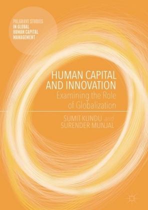 Human Capital and Innovation