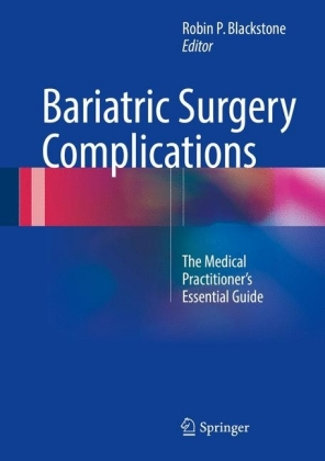 Bariatric Surgery Complications