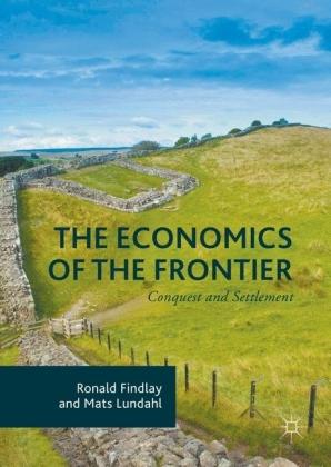 The Economics of the Frontier