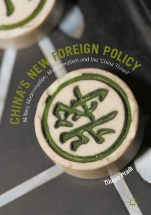 China's New Foreign Policy