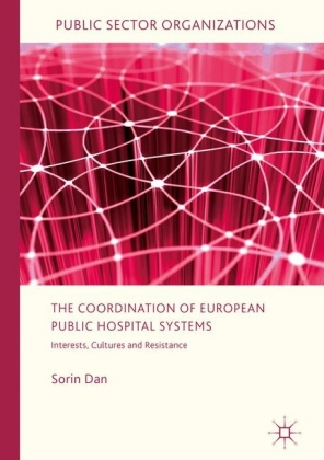 The Coordination of European Public Hospital Systems