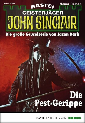 John Sinclair - Folge 2004