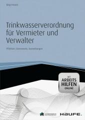 Trinkwasserverordnung für Verwalter und Vermieter