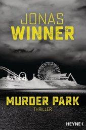 Murder Park Cover