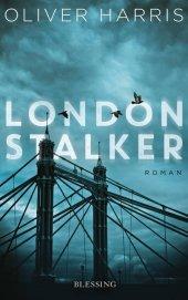 London Stalker Cover
