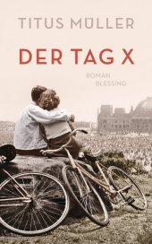 Der Tag X Cover