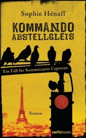 Kommando Abstellgleis Cover