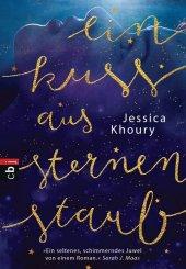 Ein Kuss aus Sternenstaub Cover