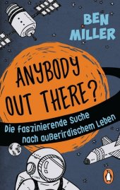 Anybody out there? Cover