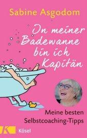 In meiner Badewanne bin ich Kapitän Cover