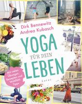 Yoga für dein Leben Cover