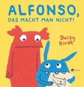 Alfonso, das macht man nicht! Cover