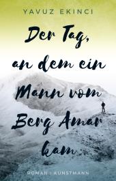 Der Tag, an dem ein Mann vom Berg Amar kam Cover