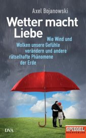 Wetter macht Liebe Cover