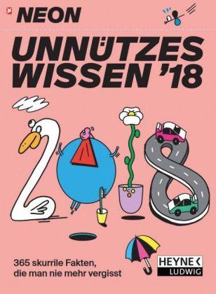 NEON - unnützes Wissen 2018