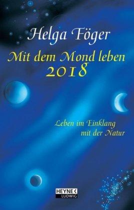 Mit dem Mond leben 2018