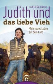 Judith und das liebe Vieh Cover