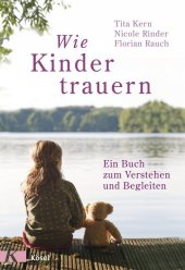 Wie Kinder trauern Cover