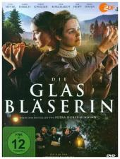 Die Glasbläserin, 1 DVD Cover