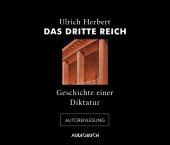 Das Dritte Reich, 4 Audio-CDs Cover