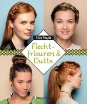 Flechtfrisuren & Dutts Cover