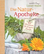 Die Natur-Apotheke Cover