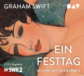 Ein Festtag, 3 Audio-CDs Cover