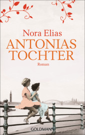 Antonias Tochter Cover