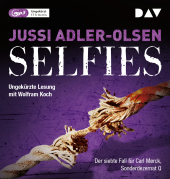 Selfies, 2 MP3-CDs