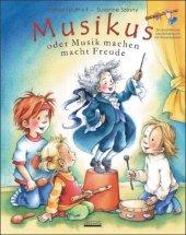 Musikus Cover