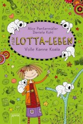 Mein Lotta-Leben - Volle Kanne Koala Cover