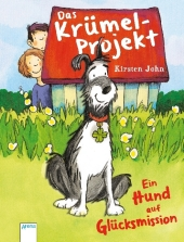 Das Krümel-Projekt Cover