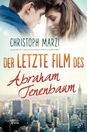 Der letzte Film des Abraham Tenenbaum Cover