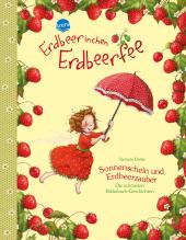 Erdbeerinchen Erdbeerfee. Sonnenschein und Erdbeerzauber Cover