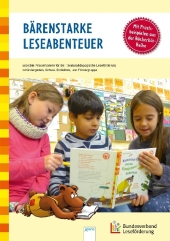 Bärenstarke LeseAbenteuer Cover