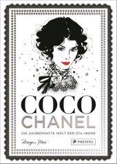 Coco Chanel Cover