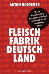 Fleischfabrik Deutschland Cover