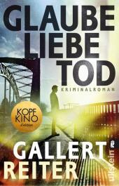 Glaube Liebe Tod Cover