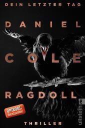 Ragdoll - Dein letzter Tag Cover