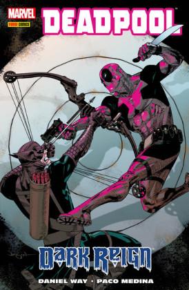 Deadpool - Dark Reign