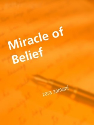 Miracle of Belief