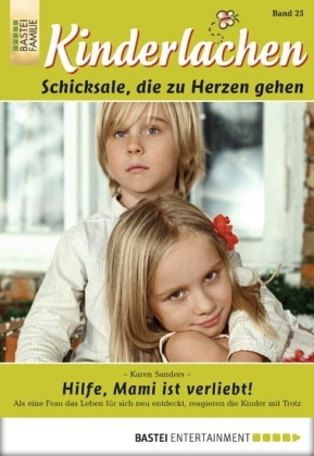 Kinderlachen - Folge 025
