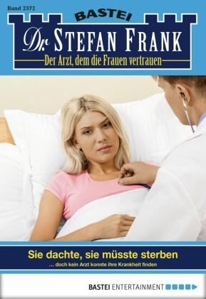 Dr. Stefan Frank - Folge 2372