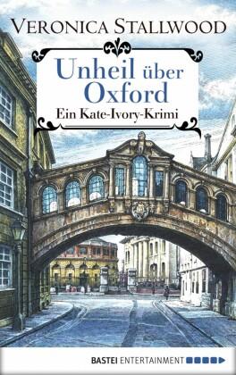 Unheil über Oxford