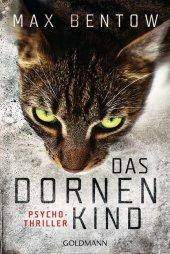 Das Dornenkind Cover