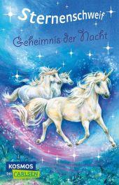 Sternenschweif - Geheimnis der Nacht Cover