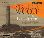 Zum Leuchtturm, 3 Audio-CDs Cover
