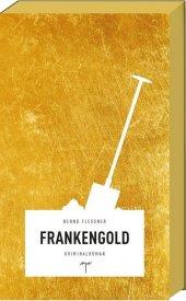 Frankengold Cover