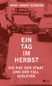Ein Tag im Herbst Cover