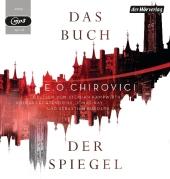 Das Buch der Spiegel, 1 MP3-CD Cover